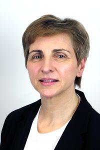 Geraldine Mulkerins